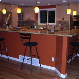 Kitchen Remodel Summa Homes Inc