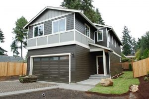 Custom home built by Seattle area Home Builder - Summa Homes Inc.
