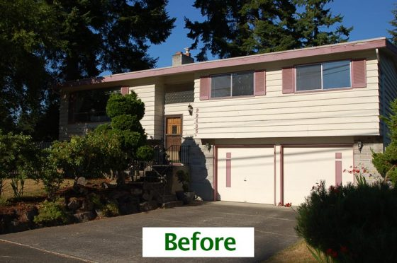 Edmonds Renovation Before